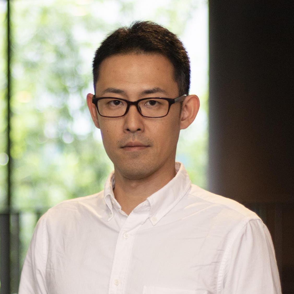 ボーダレス・ジャパン 鈴木雅剛