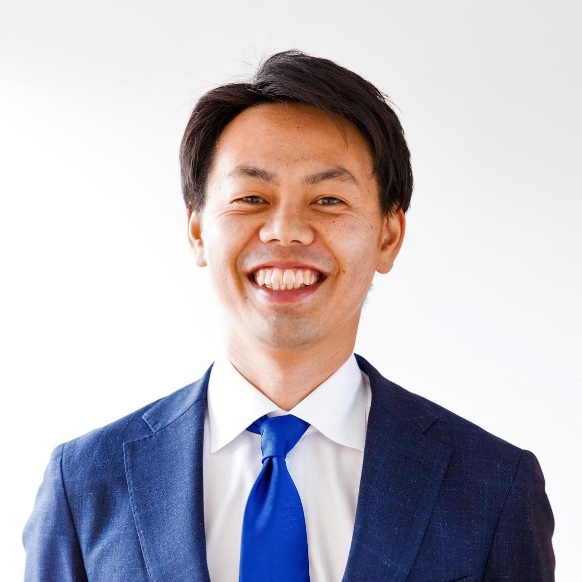 自然電力株式会社代表取締役礒野謙